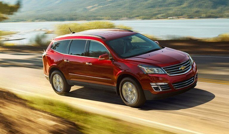 Chevy Traverse for sale Angola IN