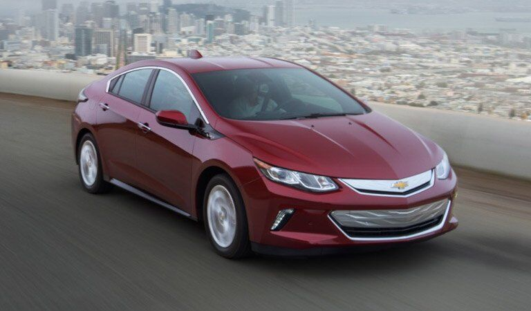 Chevy Volt for sale Angola IN