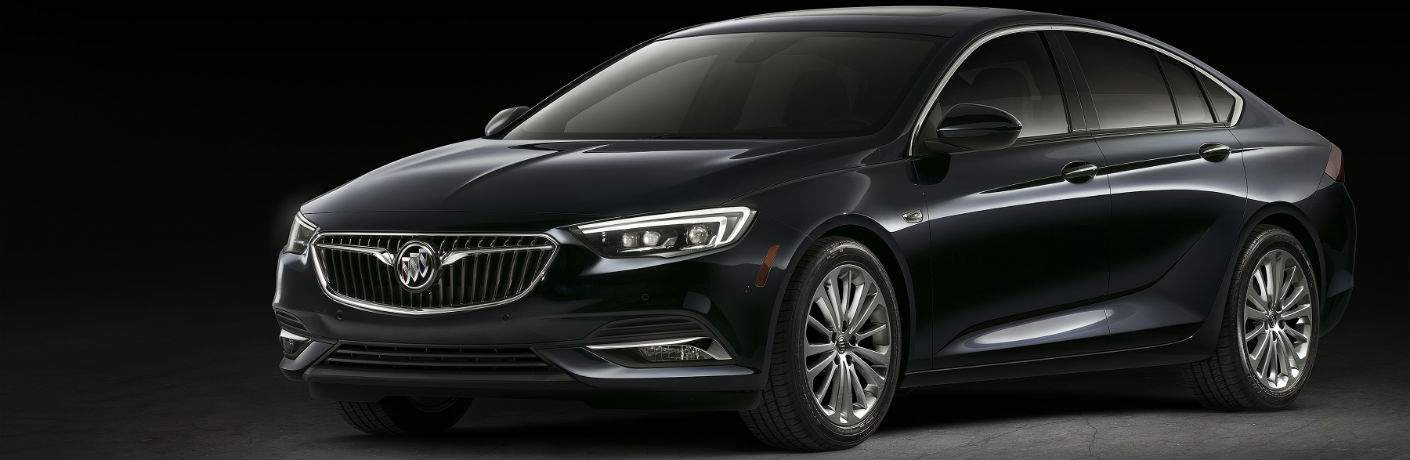 2018 Buick Regal Sportback Angola, IN