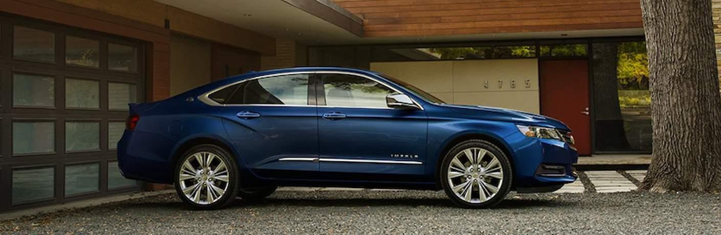 2018 Chevy Impala Angola, IN