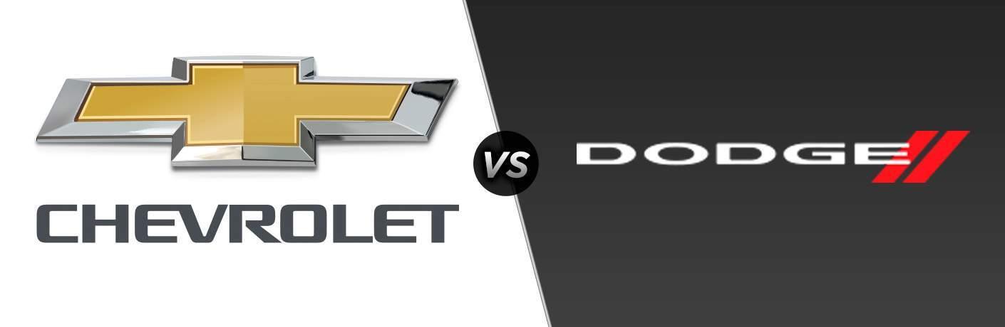 Chevy vs Dodge
