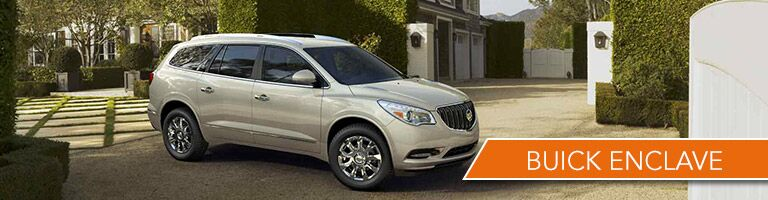 2018 Buick Enclave in Angola, IN