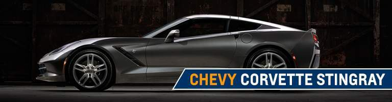 2017 Chevrolet Corvette Angola, IN
