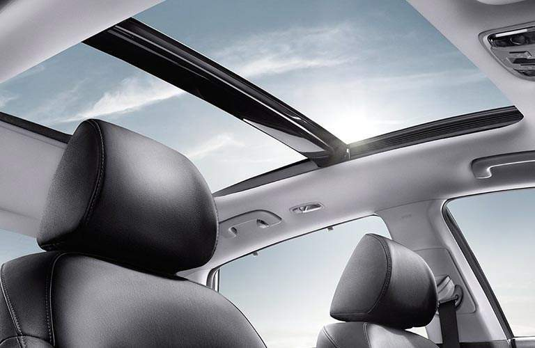2018 kia optima plug-in hybrid dual sunroof