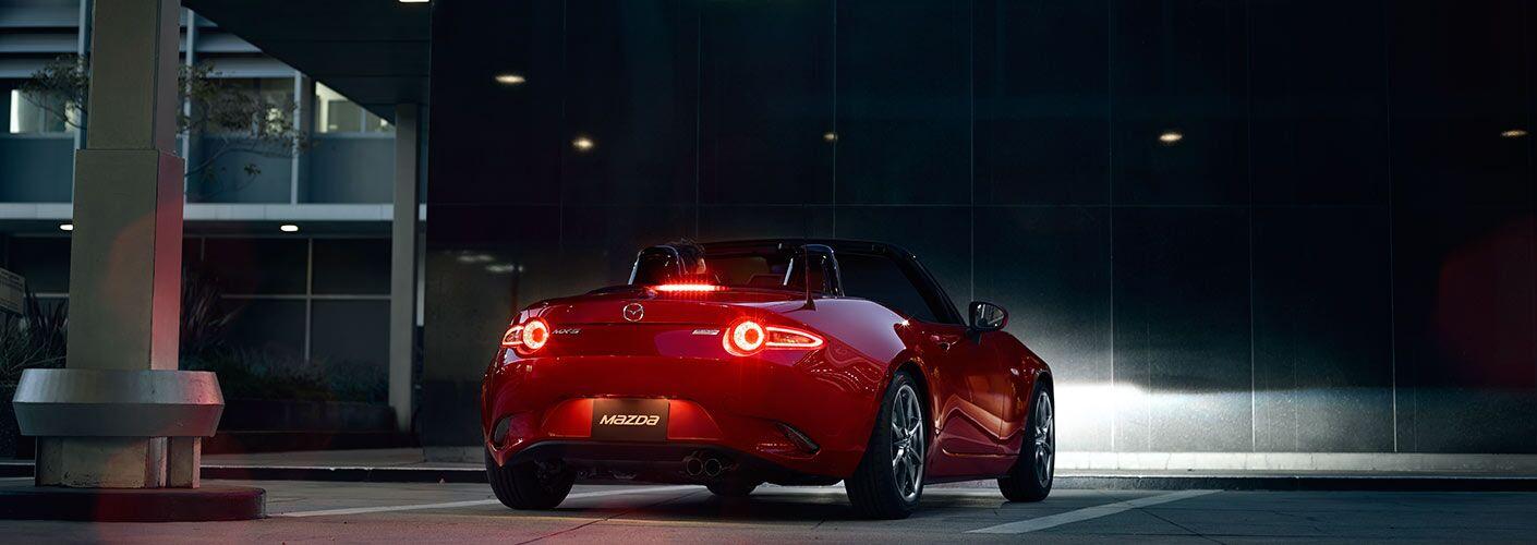 Inventory at Milestone Mazda