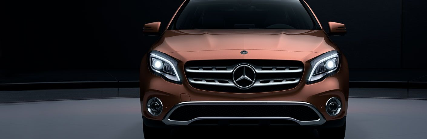 2018 Mercedes-Benz GLA Houston TX