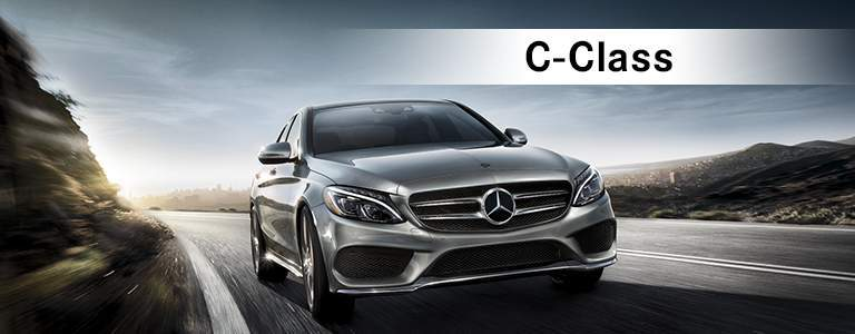 You May Also Like the 2017 Mercedes-Benz C Class