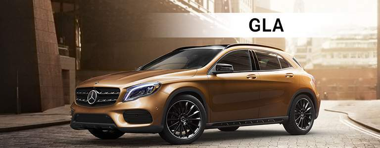 2017 Mercedes-Benz GLA Houston TX