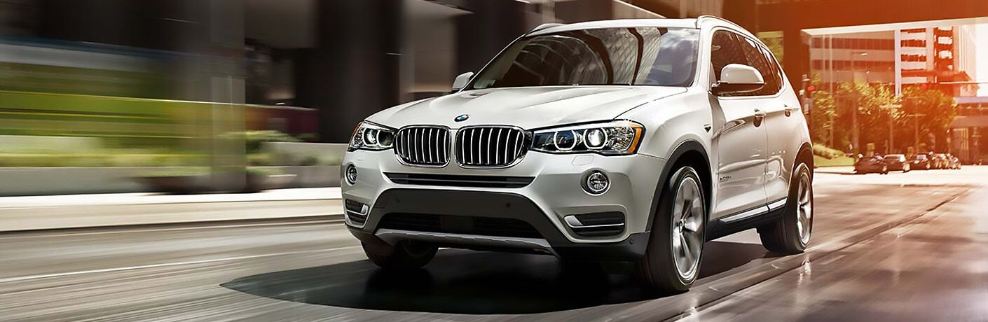 Pre-Owned BMW X3 In Queens, NY