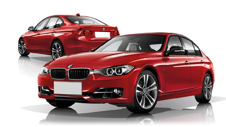 Pre-Owned BMW 3 Series in Queens, NY models