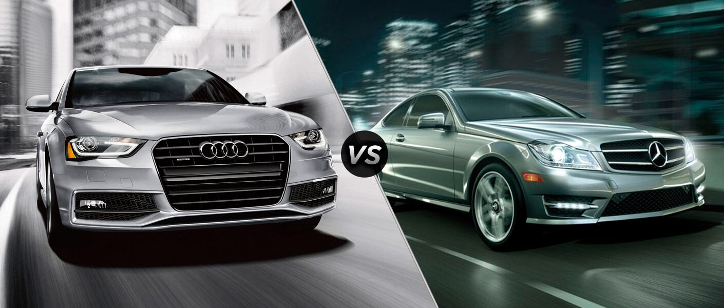 Pre-Owned Audi A4 vs Pre-Owned BMW 3 Series