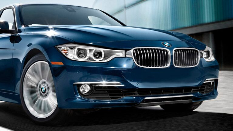 Pre-Owned BMW 3 Series in Queens, NY for sale