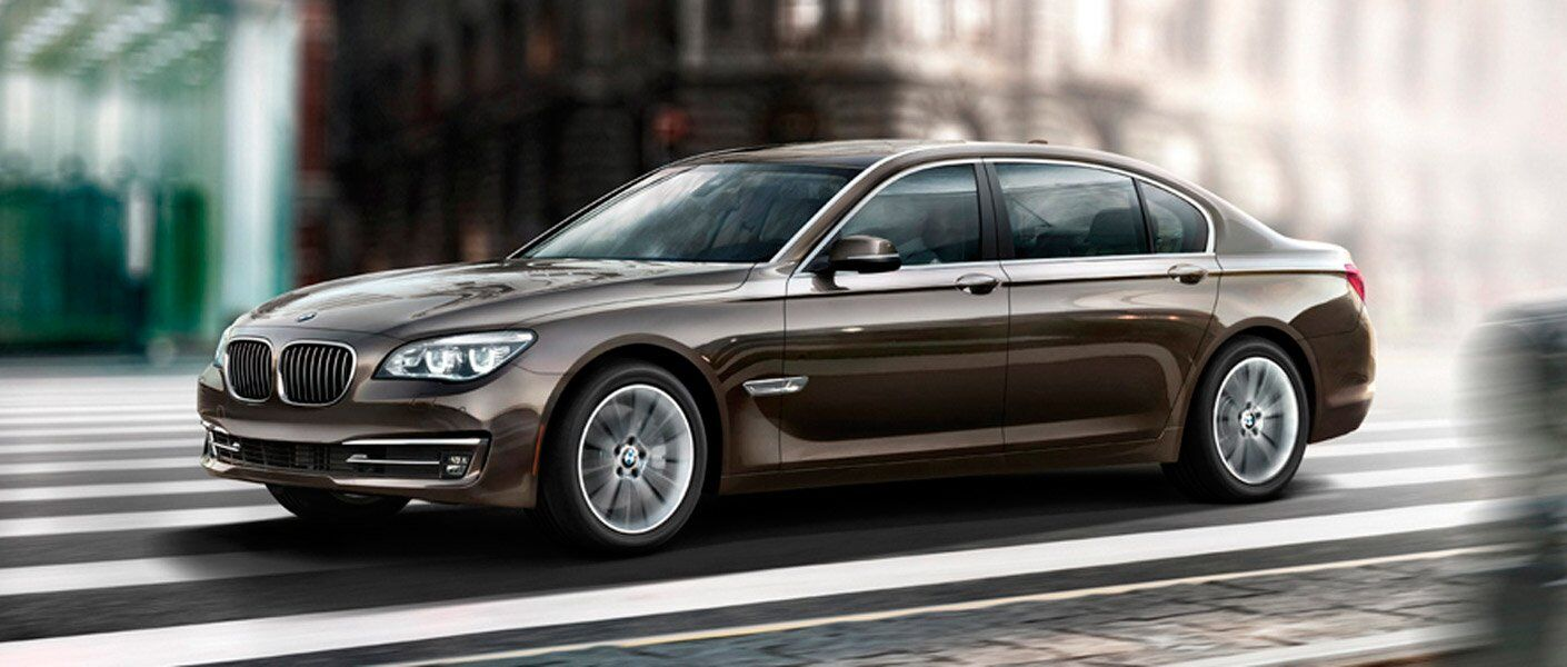 PreOwned BMW 7 Series Queens NY
