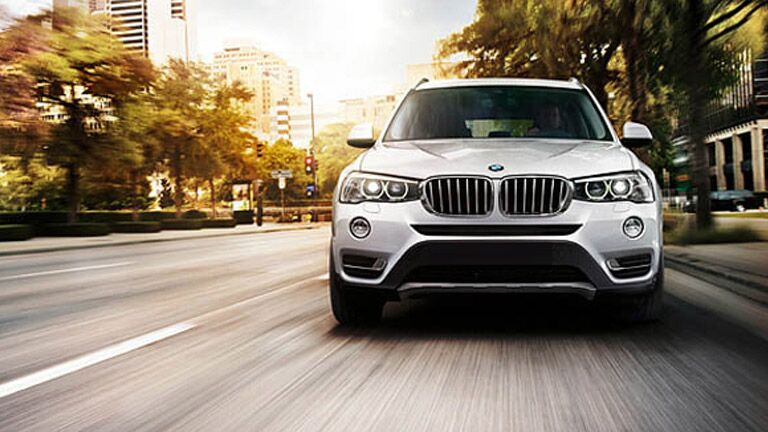 Pre-Owned BMW X3 In Queens, NY price
