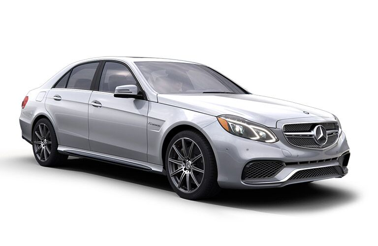 Pre-Owned Mercedes E-Class in Queens, NY safety