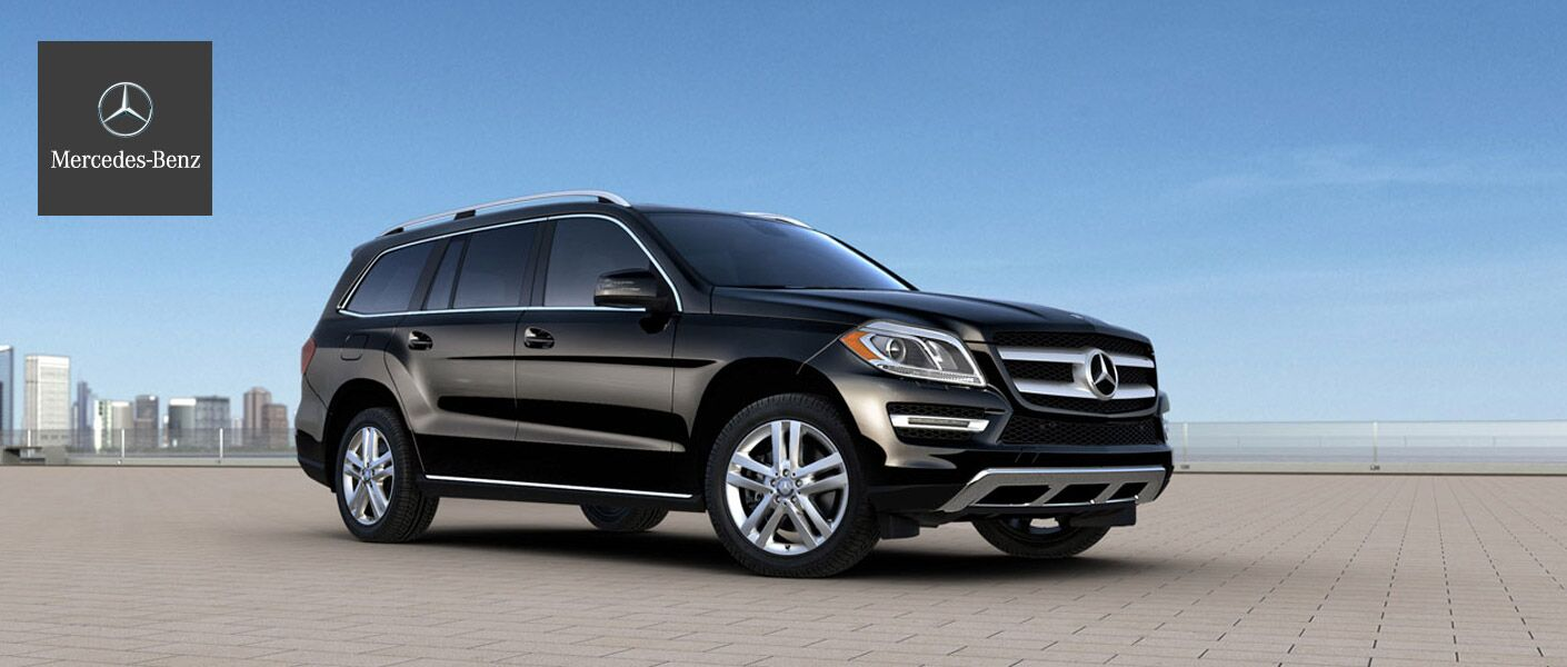 Pre-Owned Mercedes-Benz GL-Class Queens NY