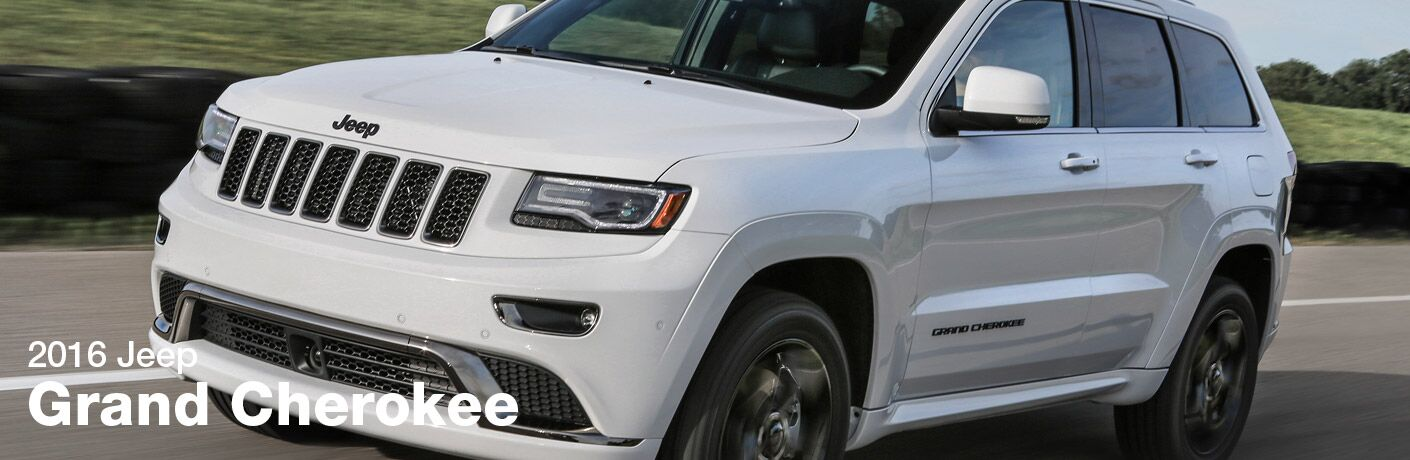 Pre-Owned Jeep Grand Cherokee Queens NY