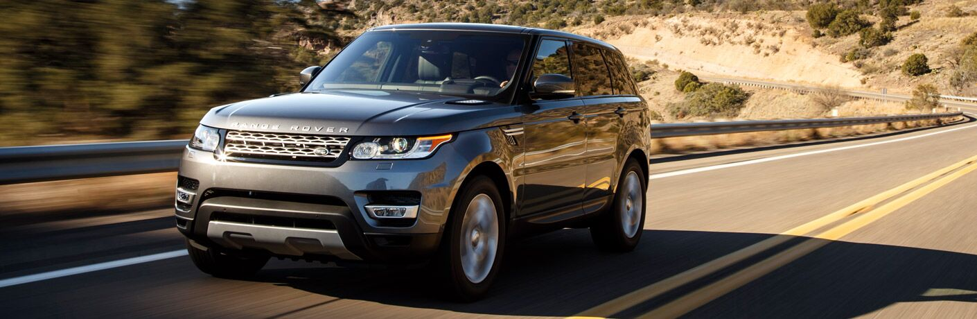 Pre-Owned Land Rover Queens NY