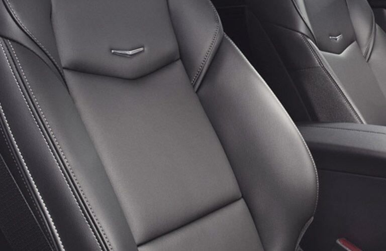 Cadillac ATS seats