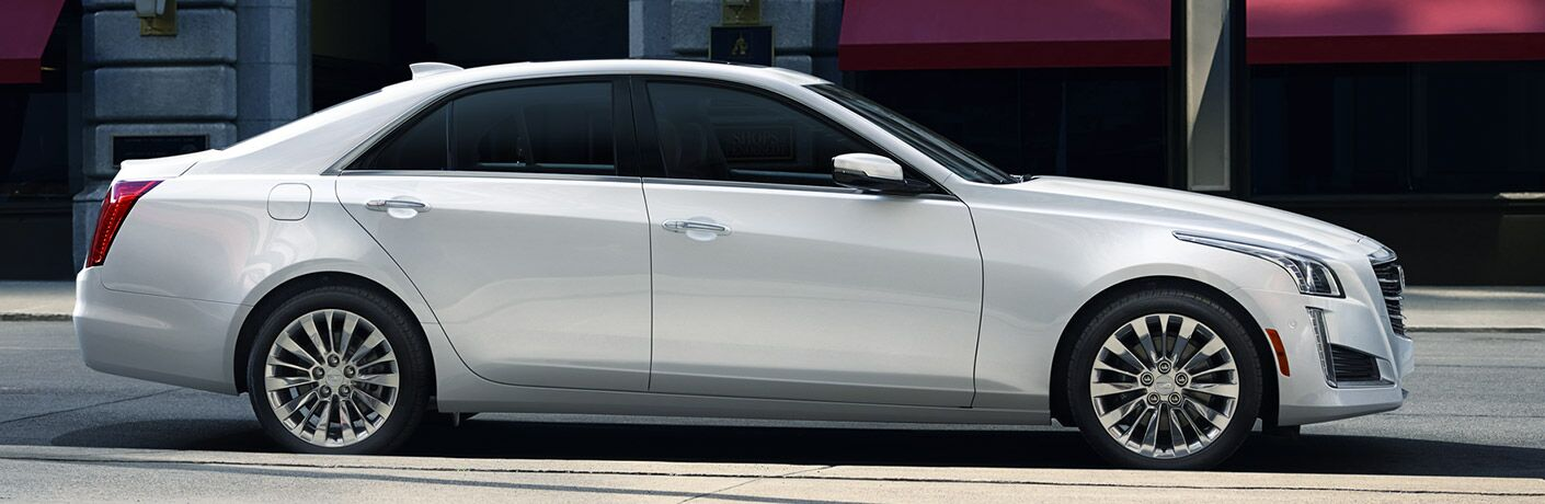 Pre-Owned Cadillac CTS Queens NY
