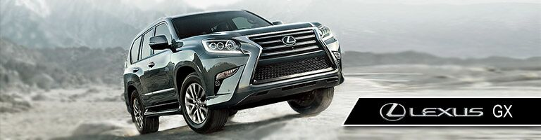 You May Also Like Lexus GX