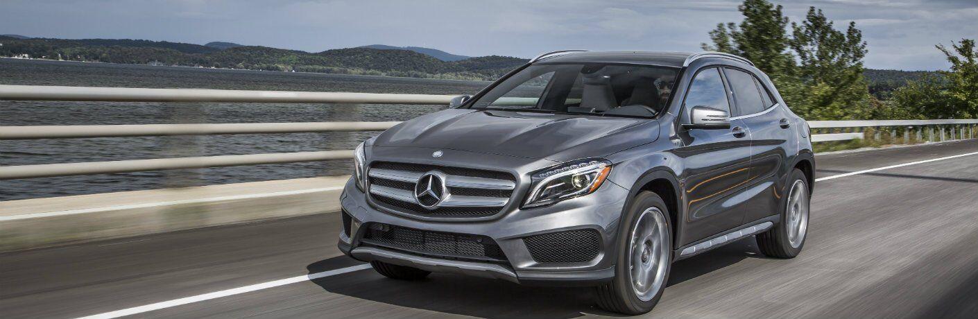 2017 Mercedes-Benz GLA 250 San Luis Obispo CA