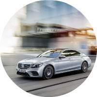 2018 S-Class Intelligent Drive Technology