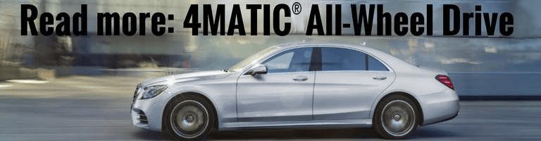 Read more about 4MATIC AWD