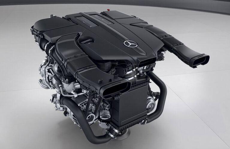 2017 Mercedes-Benz SL-Class Santa Margarita CA