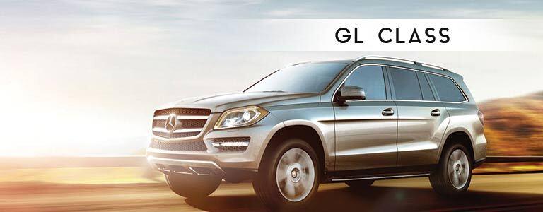 2017 Mercedes-Benz GL Class San Luis Obispo CA