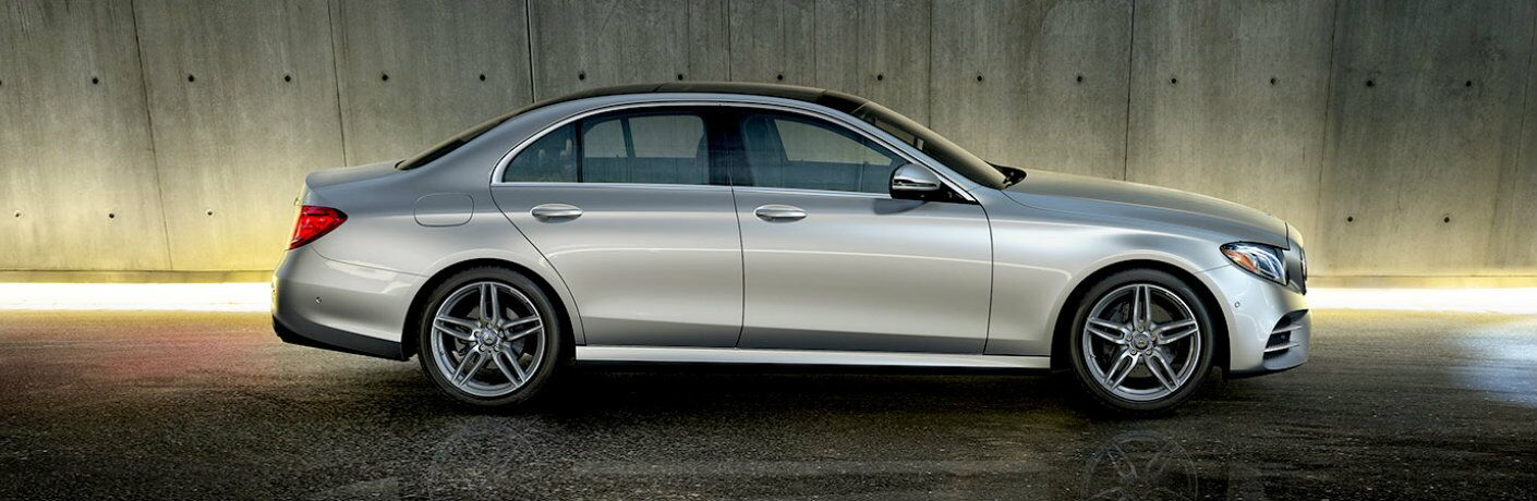 2017 Mercedes-Benz E-Class Sedan Gilbert AZ