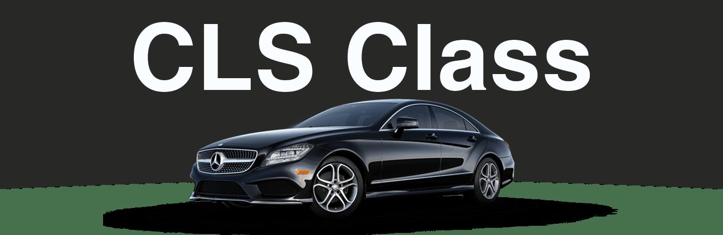 2017 Mercedes-Benz CLS Gilbert, AZ