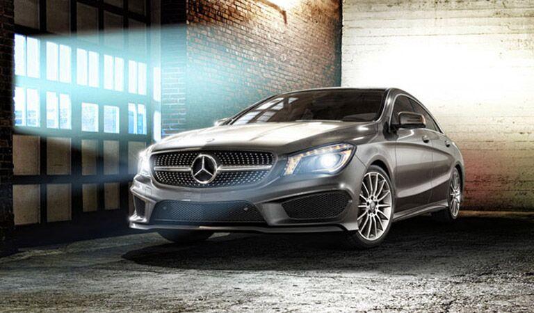 Mercedes-Benz CLA-Class in Gilbert AZ