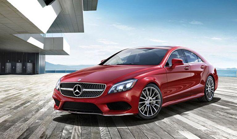 Mercedes-Benz CLS-Class in Gilbert AZ