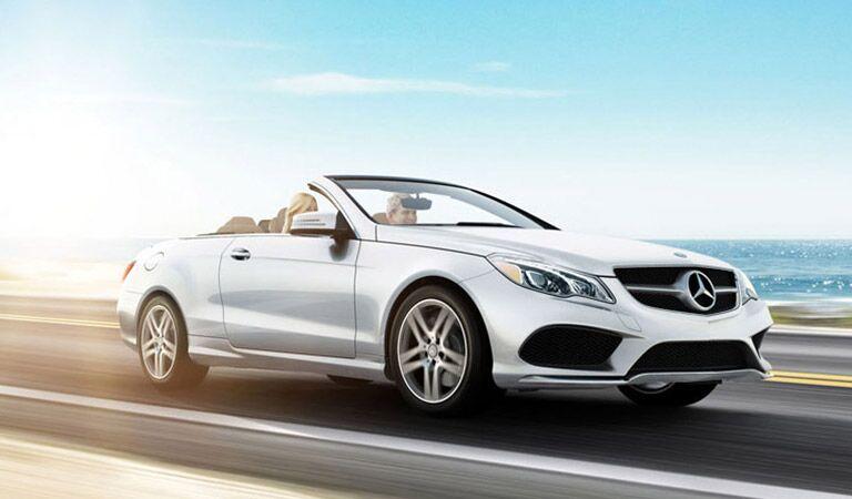 Mercedes-Benz E-Class in Gilbert AZ
