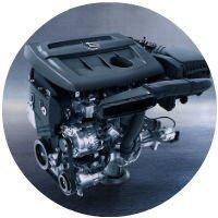 2017 CLA turbo engine