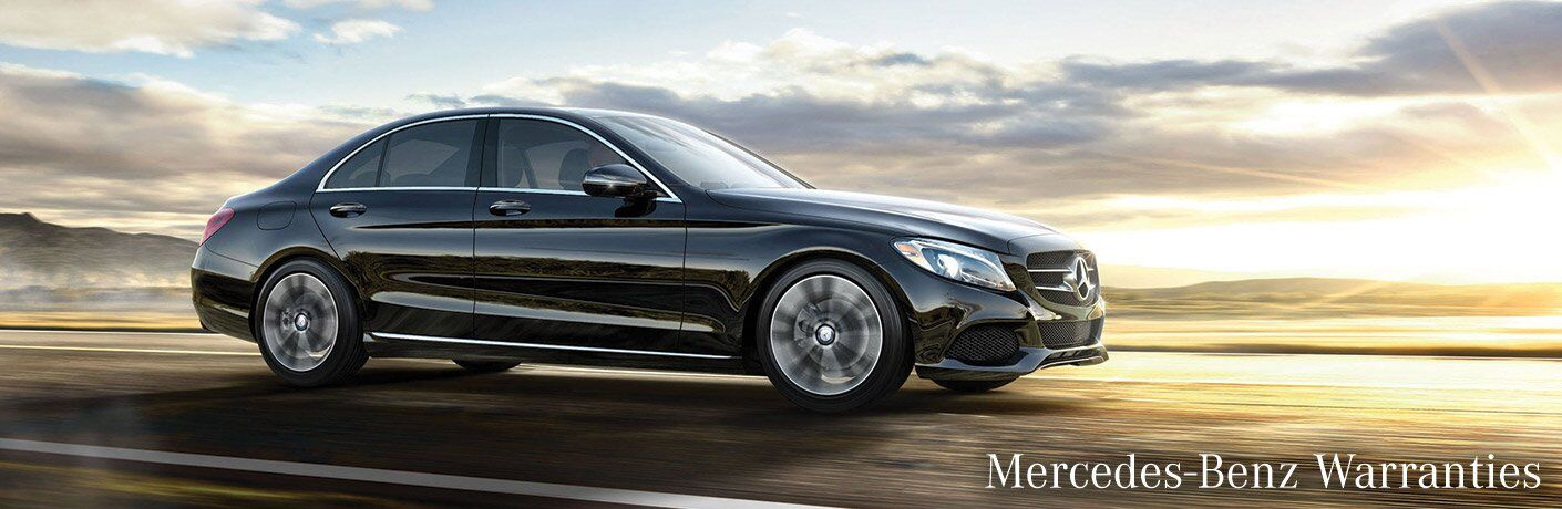 Mercedes-Benz Extended Warranties Gilbert AZ