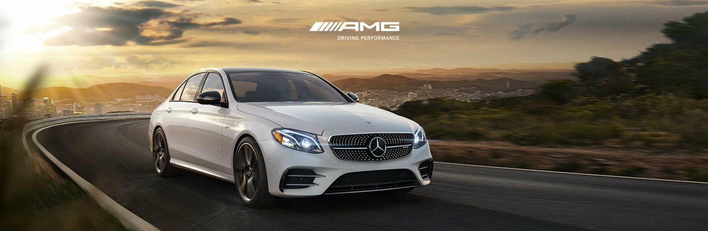 Mercedes-AMG Performance Center Gilbert AZ