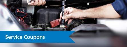 Gilbert AZ Mercedes-Benz Service Coupons
