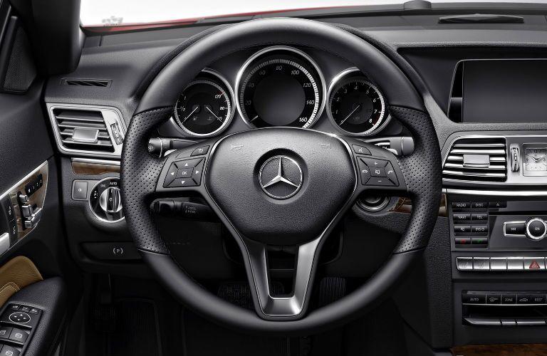 E-Class Coupe Wheel