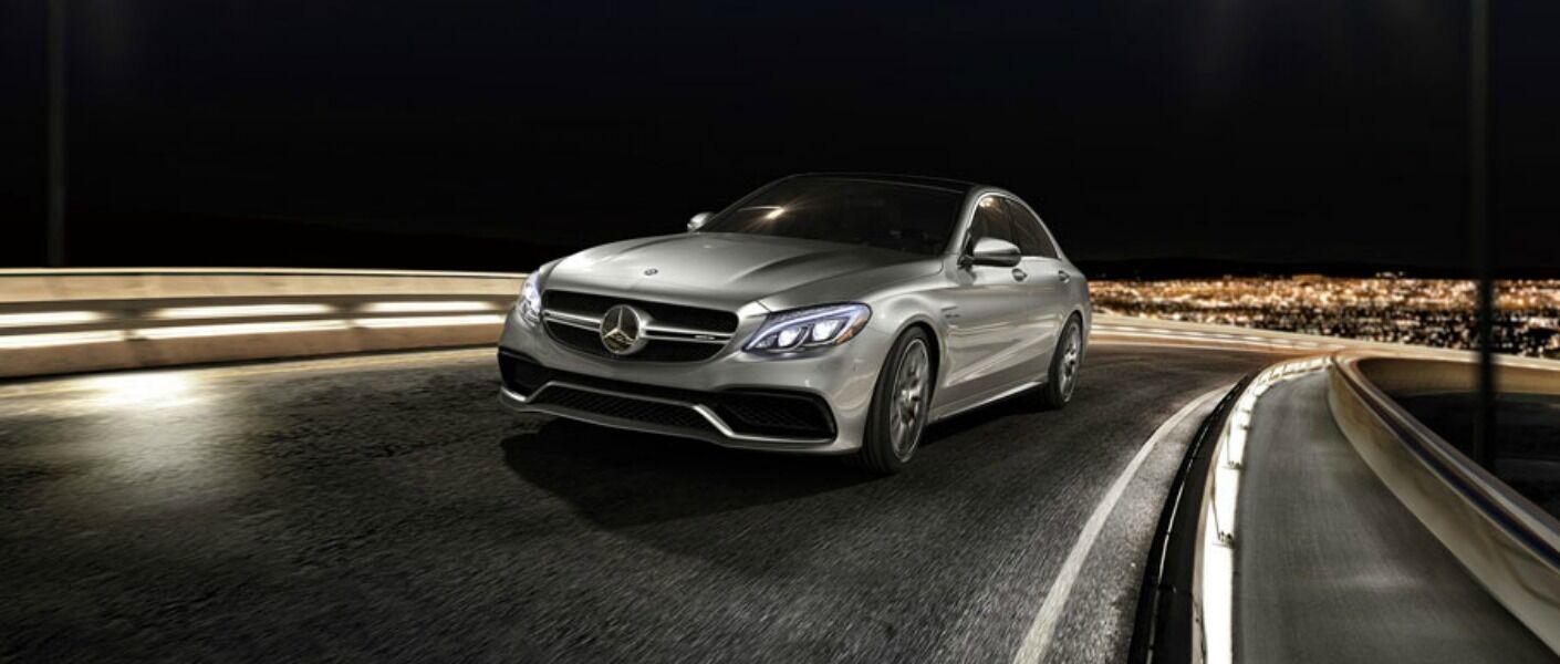 2017 Mercedes-Benz C-Class in Montgomery AL