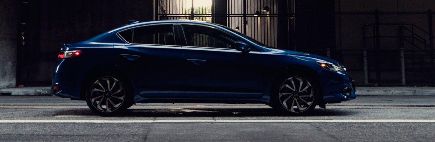 New Acura Sedans Under $30,000 Greenville SC