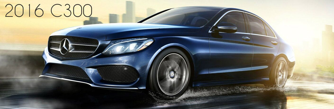 home new model information 2016 mercedes benz c300 wilmington de. Cars Review. Best American Auto & Cars Review