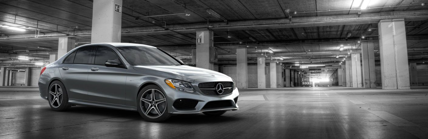 2017 Mercedes-Benz AMG C43 Wilmington DE