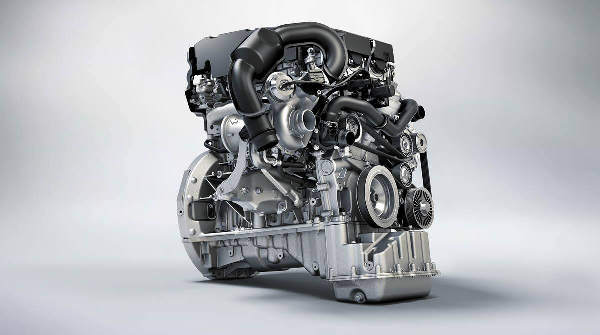 2017 Mercedes-Benz Metris Cargo Van engine performance