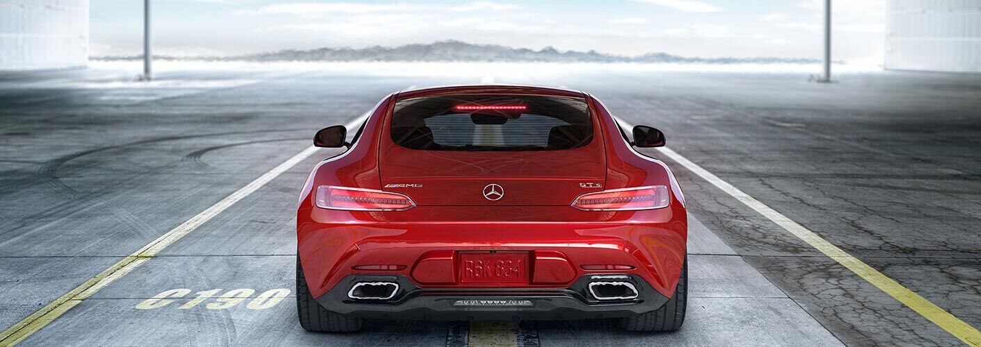 About Mercedes-Benz of Wilmington