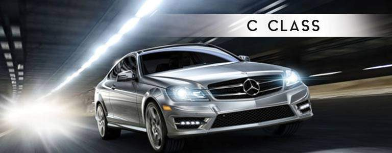 Mercedes-Benz C-Class Wilmington DE