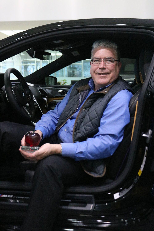 Don Jacobs APPLE Award Winner