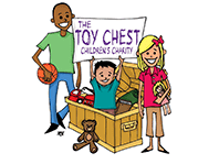 Toy Chest Children's Charity