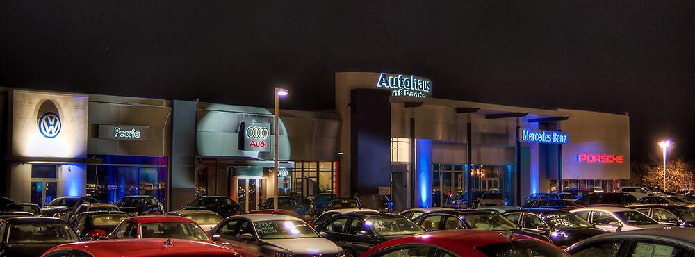 Autohaus of Peoria
